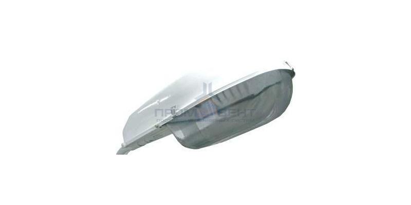 Консольный светильник ЖКУ 99 400 Вт Е40 IP54 со стеклом под лампу ДНАТ